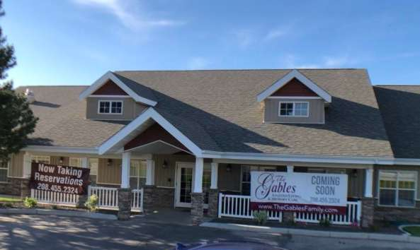 Caldwell Assisted Living